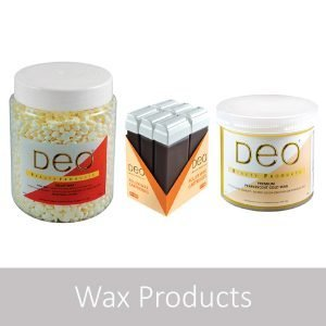 Wax Products