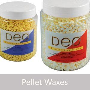 Pellet Waxes