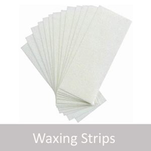 Waxing Strips